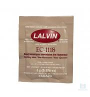 Levedura Lalvin EC 1118 - 5gr