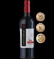 Vinho Agnus Cabernet Sauvignon - Lidio Carraro
