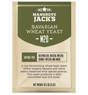Fermento M20 Bavarian Wheat - Mangrove Jacks