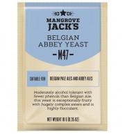 Fermento M47 Belgian Abbey - Mangrove Jacks