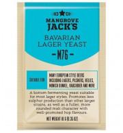 Fermento M76 Bavarian Lager - Mangrove Jacks
