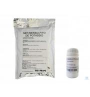 Metabissulfito de Potássio - de cem gramas até 1 quilo