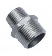 Niple Redução Inox 304 - BSP