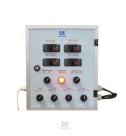 Quadro de Comando Sistema Glicol para até 4 Fermentadores - 110V