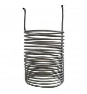 Chiller Inox - 22metros de tubos