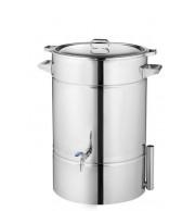 Suqueira 30 kg - Aço inox 304