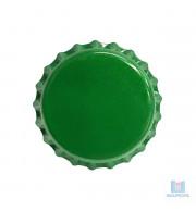 tampinha corona pry off verde