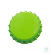 Tampa Cerveja Pry Off Verde Claro