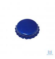 Tampa Cerveja Pry Off Azul - 1.000 Unidades