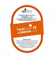 Levedura Teckbrew 13 London Ale