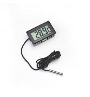 Termômetro Digital Retangular -50 ºC a + 50 ºC
