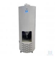 Fermentador Cônico PP Auto Refrigerado 150  Litros