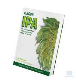 Livro A Nova IPA (Scott Janish)