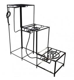 Brewstand Desmontável - Cozinha 3 Fogões 30 Litros