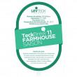 Pacote de Levedura Teckbrew 11 Farmhouse Saison
