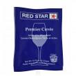 Pacote de  Fermento Red Star Premier Cuve'e - 5g