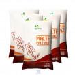 Malte Pale Ale Agraria - Saca contendo 25 kg (totalizando 125Kg)