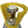 Cilindro Gás CO2 Aço 10L/7KG Foto 1