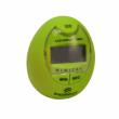 Timer Digital Modelo Oval Verde