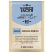 Fermento Levedura para Cerveja Mangrove Jacks M47 Belgian Abbey - 10 gr